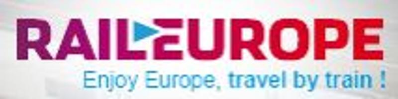 Rail Europe World Promo Codes