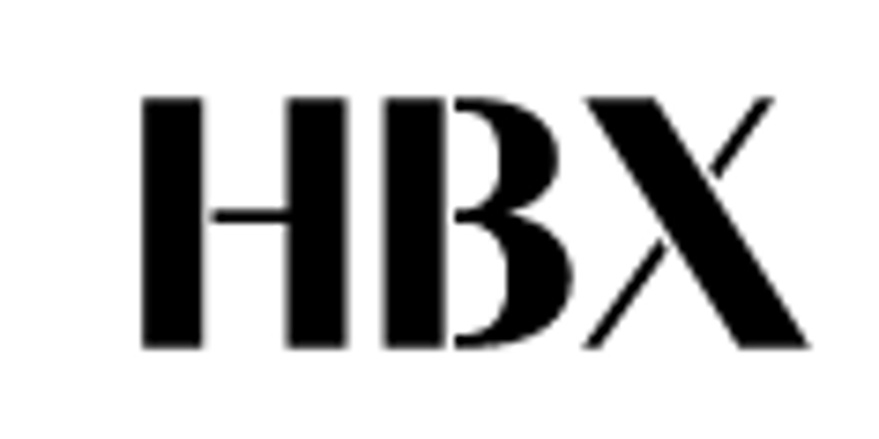 HBX Coupon Codes