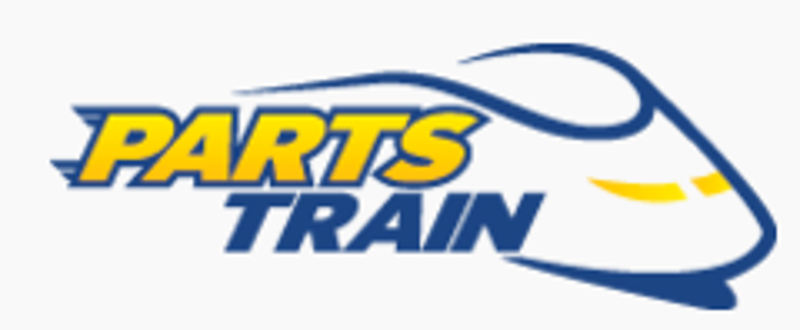 Parts train coupon code