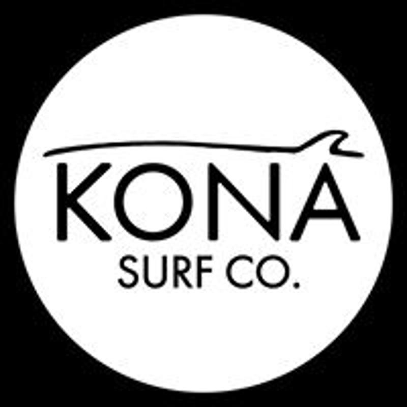 Kona Surf Coupons