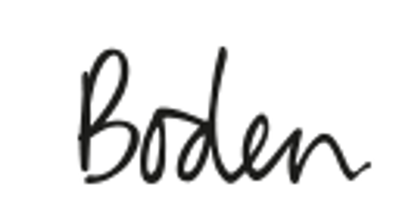 Boden Coupons