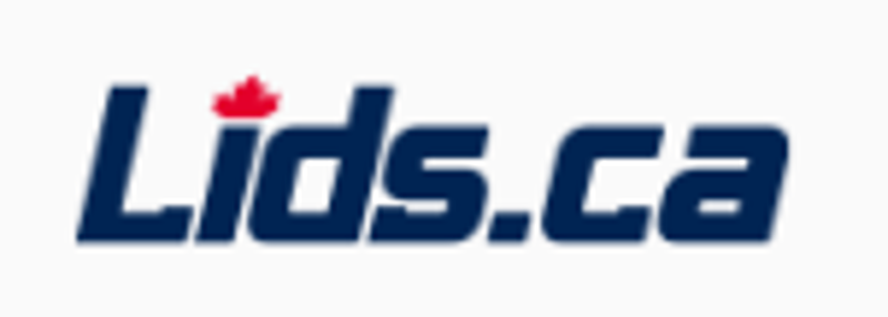 Lids Canada Coupon Codes