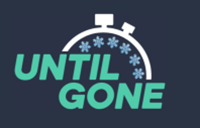 Until Gone
