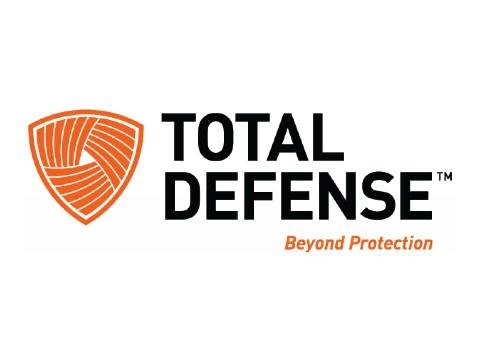 40% OFF Total Defense Anti-Virus
