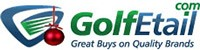 GolfEtail Discount Code $10 on All $75+ Orders