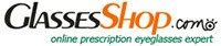 GlassesShop Coupons 50% OFF When You Sign Up For Email
