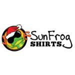 Sun Frog Shirts Promo Code 10% OFF All Orders