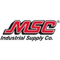New Customers: Up To 25% OFF At MSC Industrial Supply Sales On Over $199