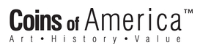 Coins Of America Coupon 5% OFF All Purchases