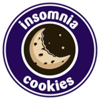 Choose Up To 4 Toppings At Insomnia Cookies