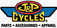 J&P Cycles Coupon Codes, Promos & Sales