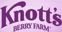 Up To 20% OFF Select Food and Merchandise at Knott's Berry Farm
