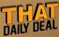 Up To 74% OFF Daily Deals