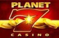 $100 Free Chip at Planet 7 Casino