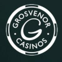 FREE £20 Welcome Bonus When You Join Grosvenor Casinos