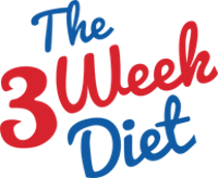 The 3 Week Diet RISK FREE for 7 days for only $7