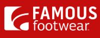 Up To 20% OFF Famous Footwear Coupons + FREE Shipping