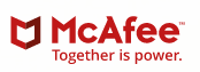 Up To 50% OFF McAfee Products